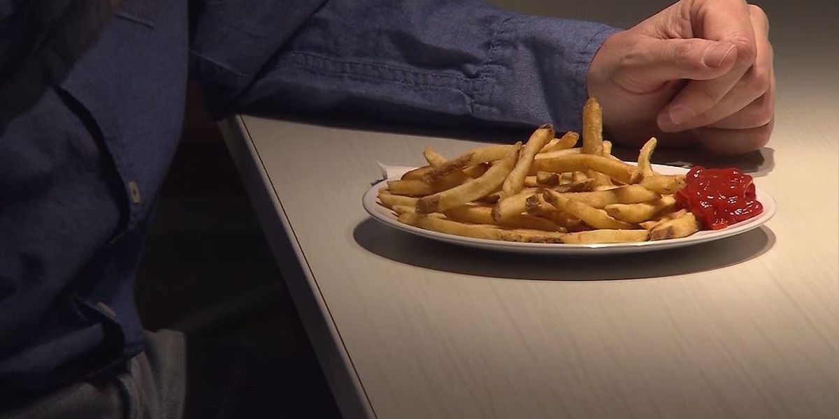 Report: US may face French fry shortage, higher prices due to poor potato crop