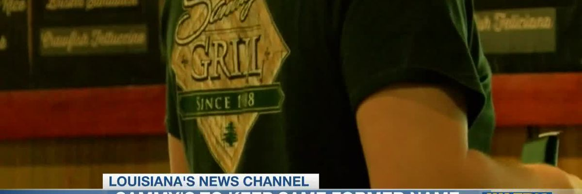 New owner says Sammy's Grill to keep name; back pay will be issued to former employees