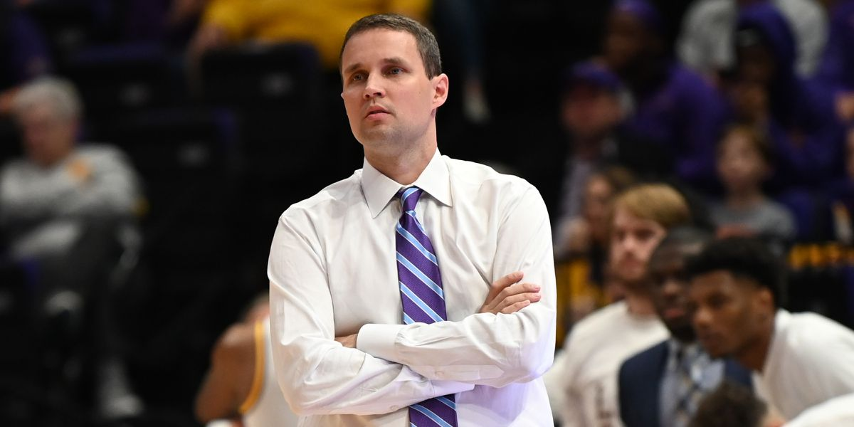 LSU men's basketball hosts Alabama in first test after return to AP Top 25