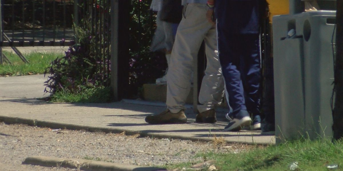 HUD sends $1.65 million to assist homeless in Baton Rouge