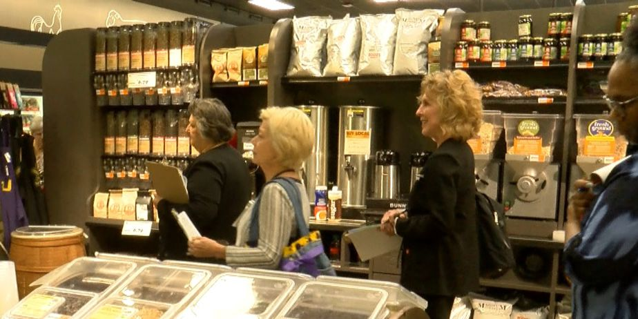 BRG, Rouses team up to teach people about healthy food
