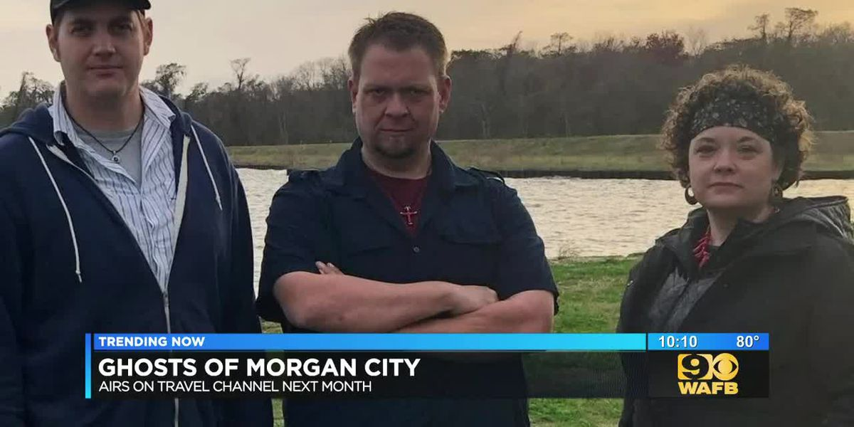 Show about paranormal experiences in St. Mary Parish coming to Travel Channel
