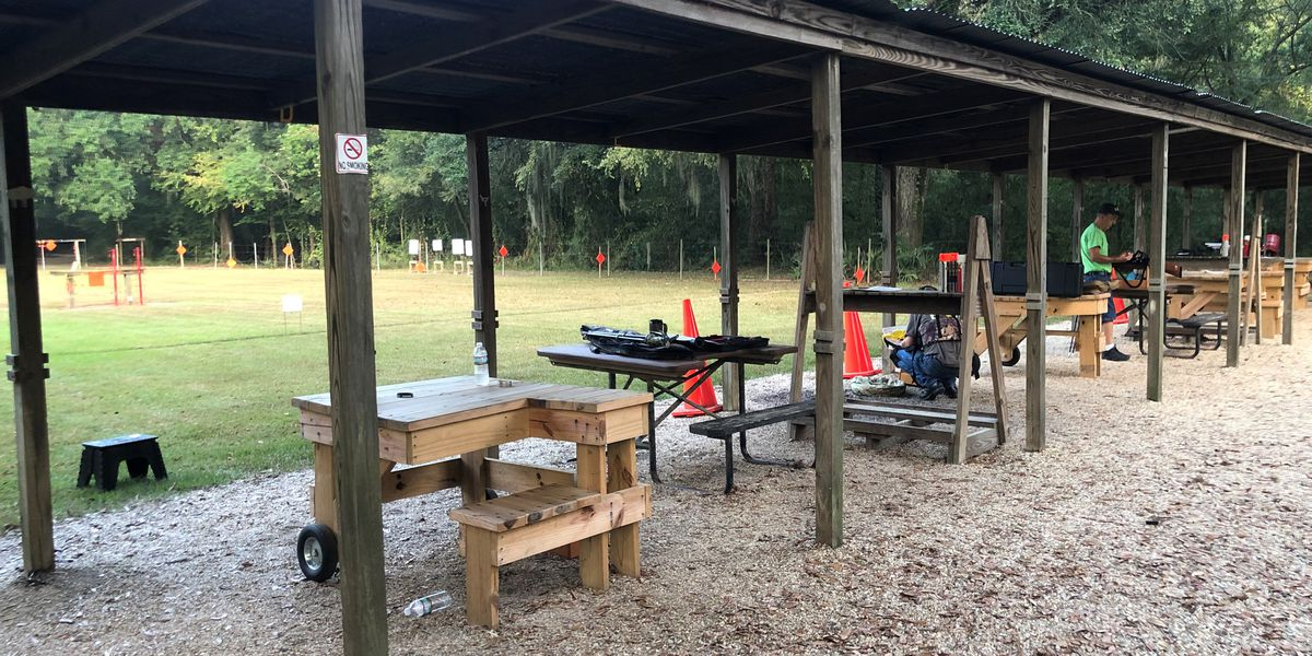 Bayou Airgun Club hosts 2019 AAFTA Field Target Nationals