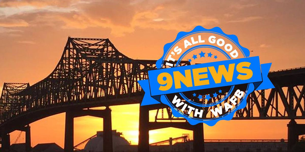 WAFB expands local coverage with new Facebook group 'It's All Good with WAFB 9News'