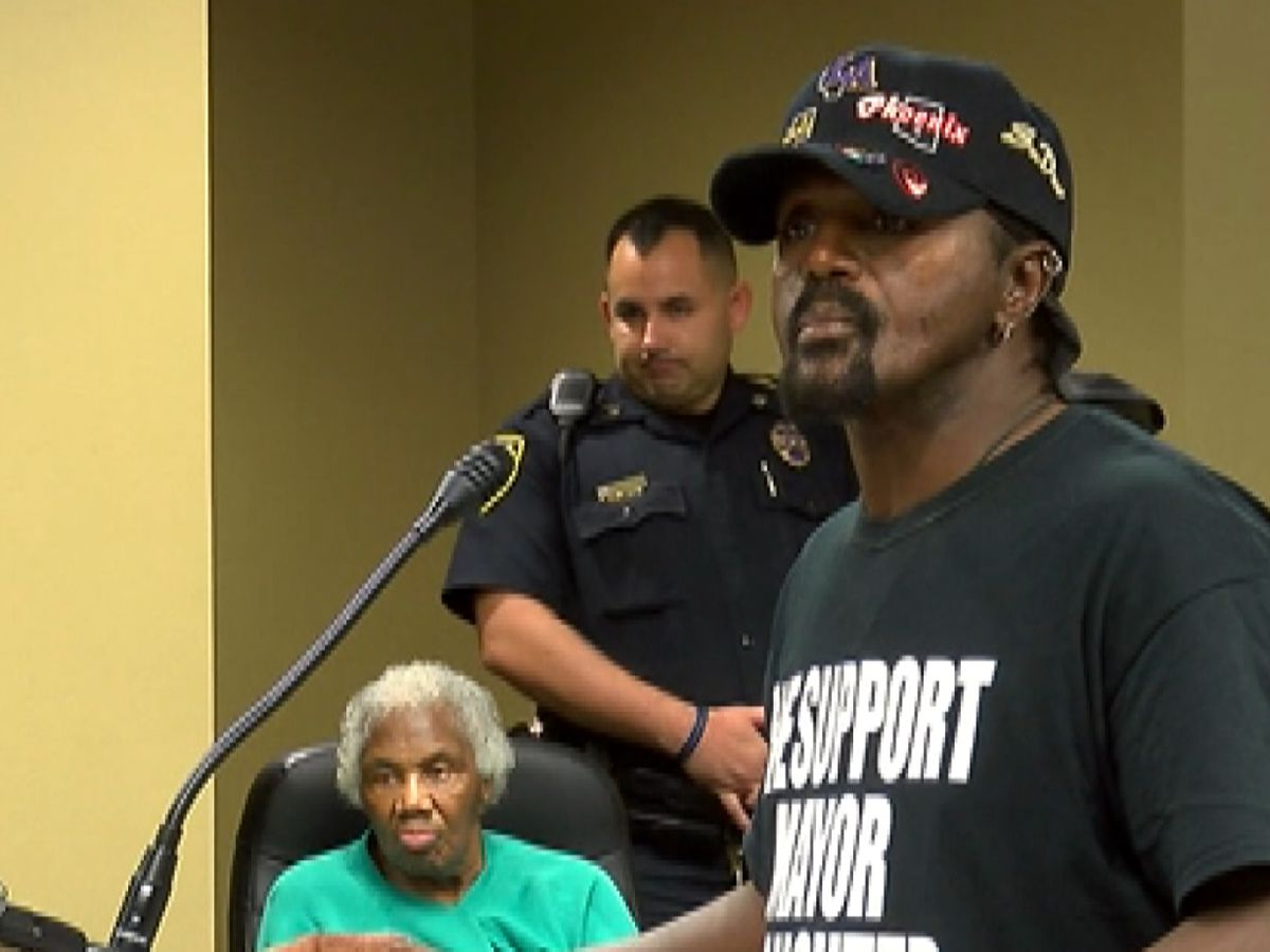 Community activist Larry Profit found dead in Port Allen