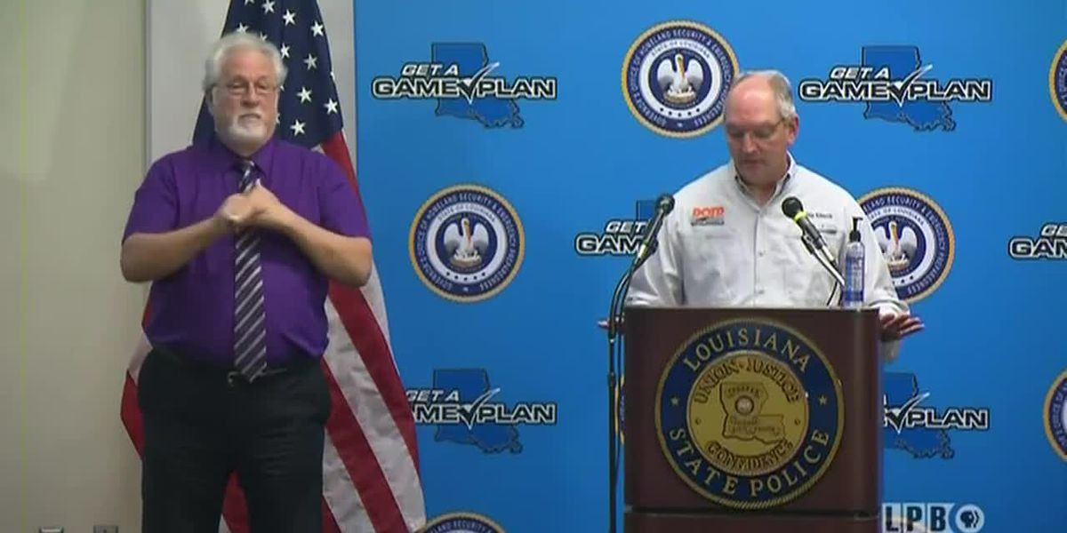 Gov. Edwards extends Phase Two of reopening