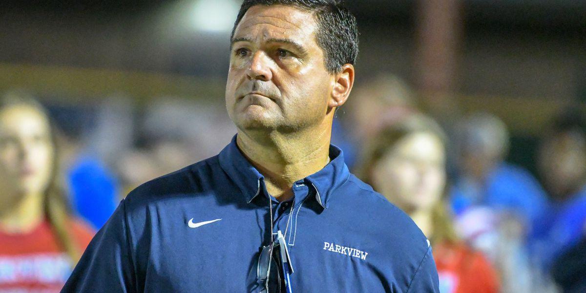 Jay Mayet resigns as Parkview Baptist head football coach