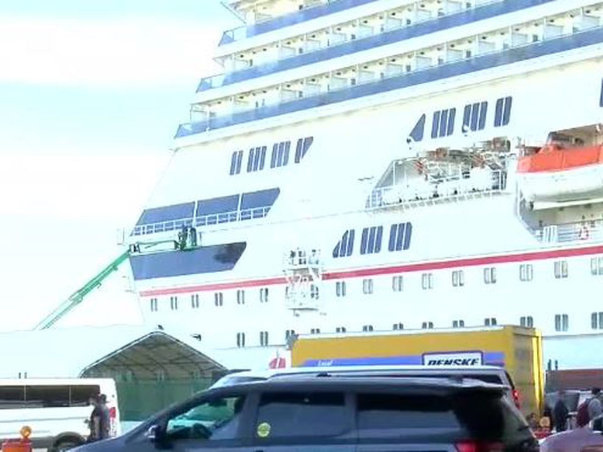 Carnival Cruises to continue pause in operations until Oct. 31