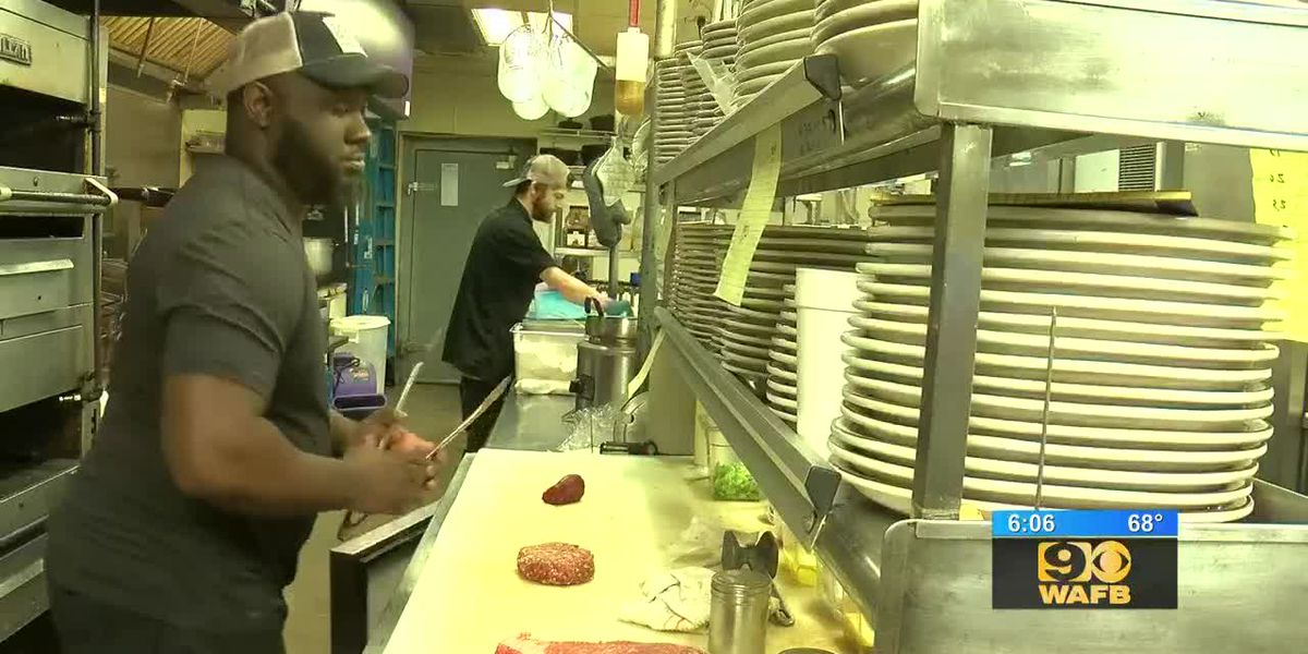 Baton Rouge restaurants enjoying increased business for Restaurant Week