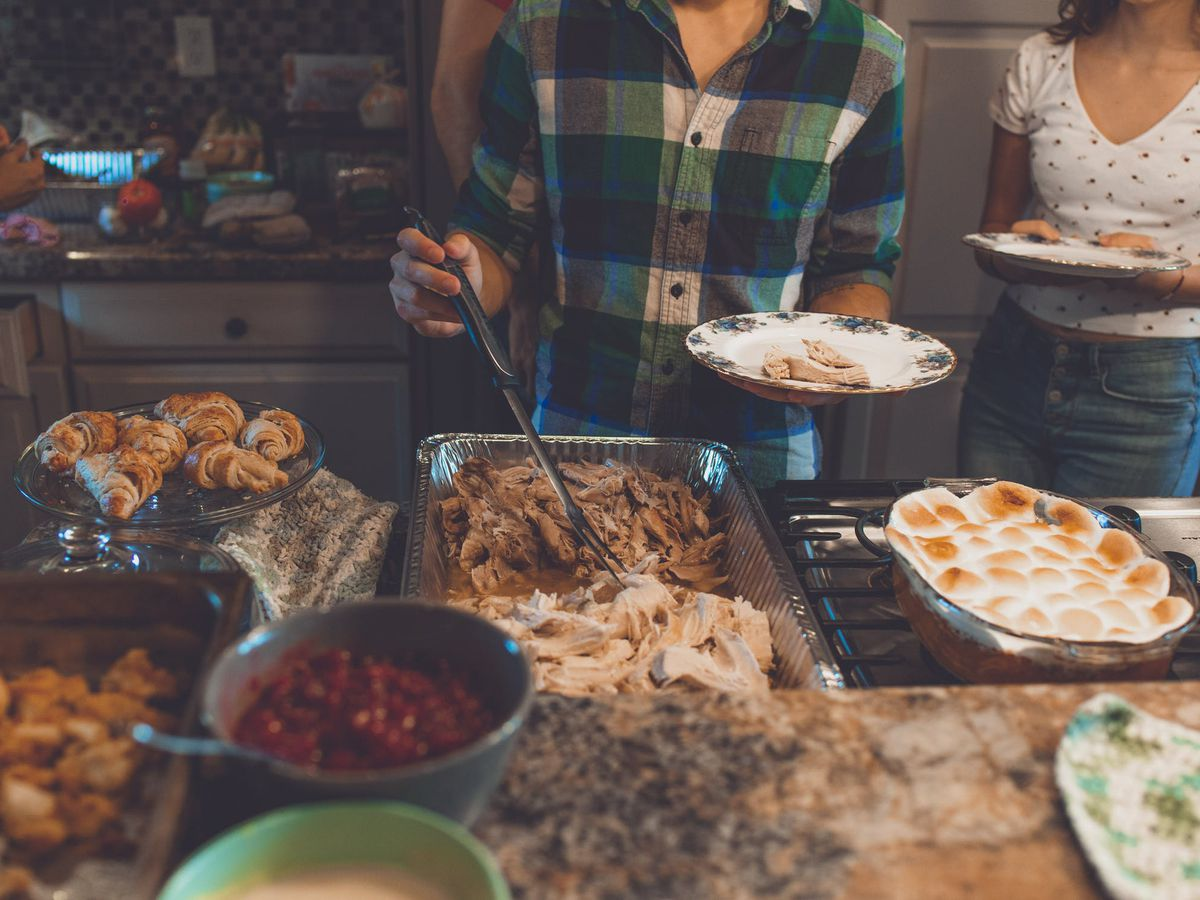 Baton Rouge Doctor Offers Tips For Having A Covid Safe Thanksgiving This Year