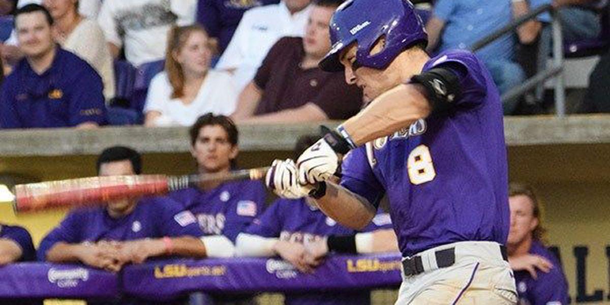Former LSU star Alex Bregman invited to 2018 MLB Home Run Derby