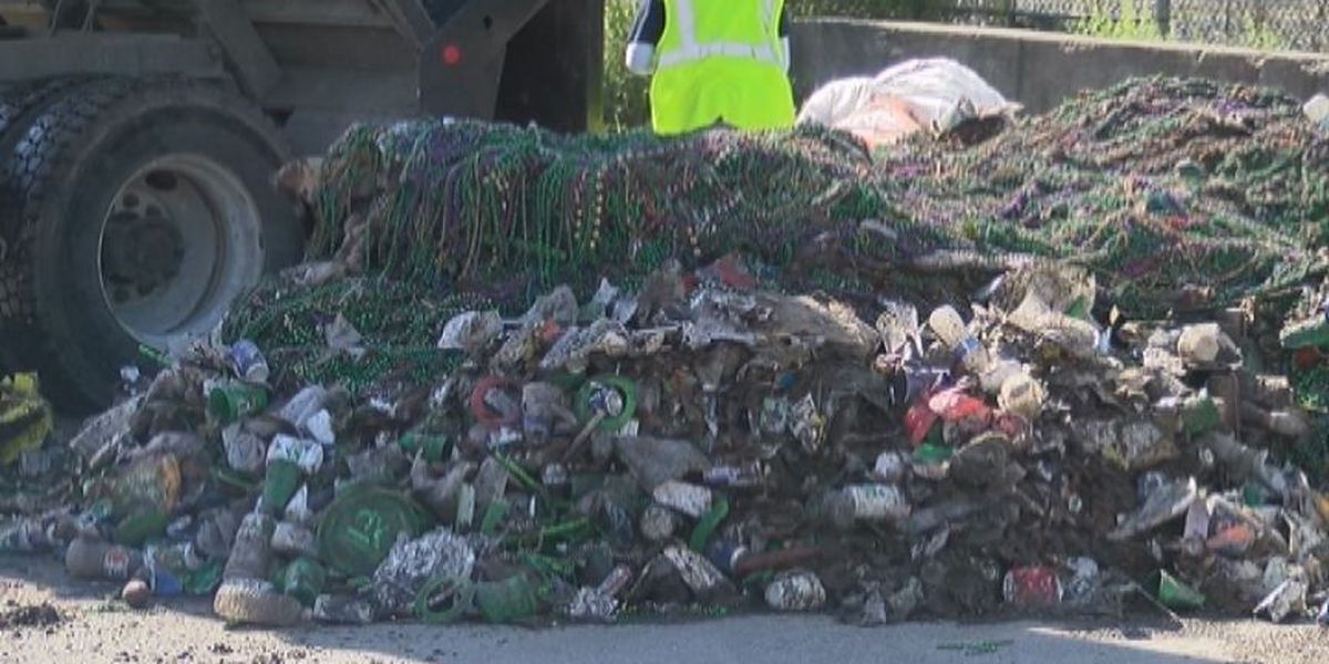 Meeting on EBR solid waste user fee increase to be held Wednesday