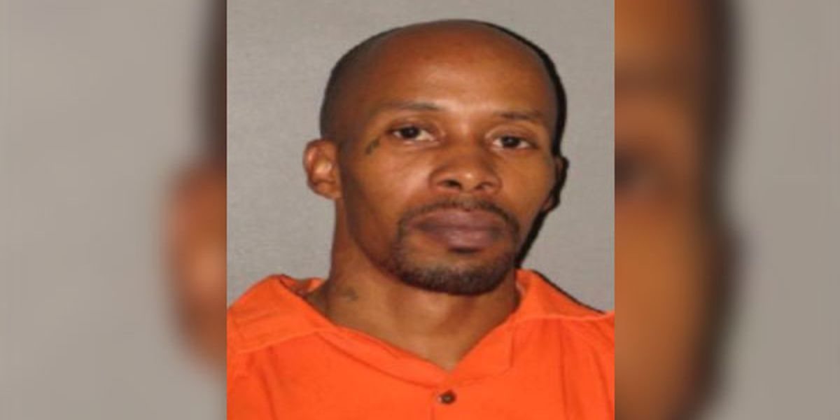 WBR escaped inmate caught in Baton Rouge