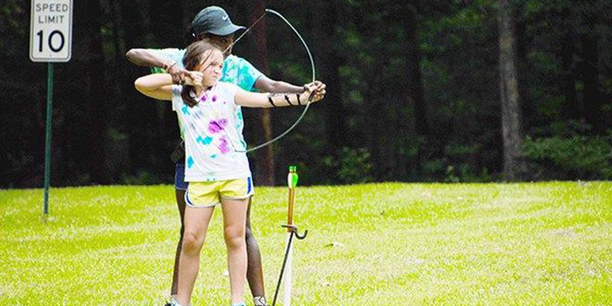 Girl Scouts kicks off summer fun open house events