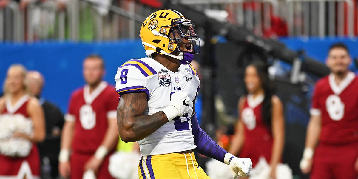More LSU Football Players Announce They're Leaving