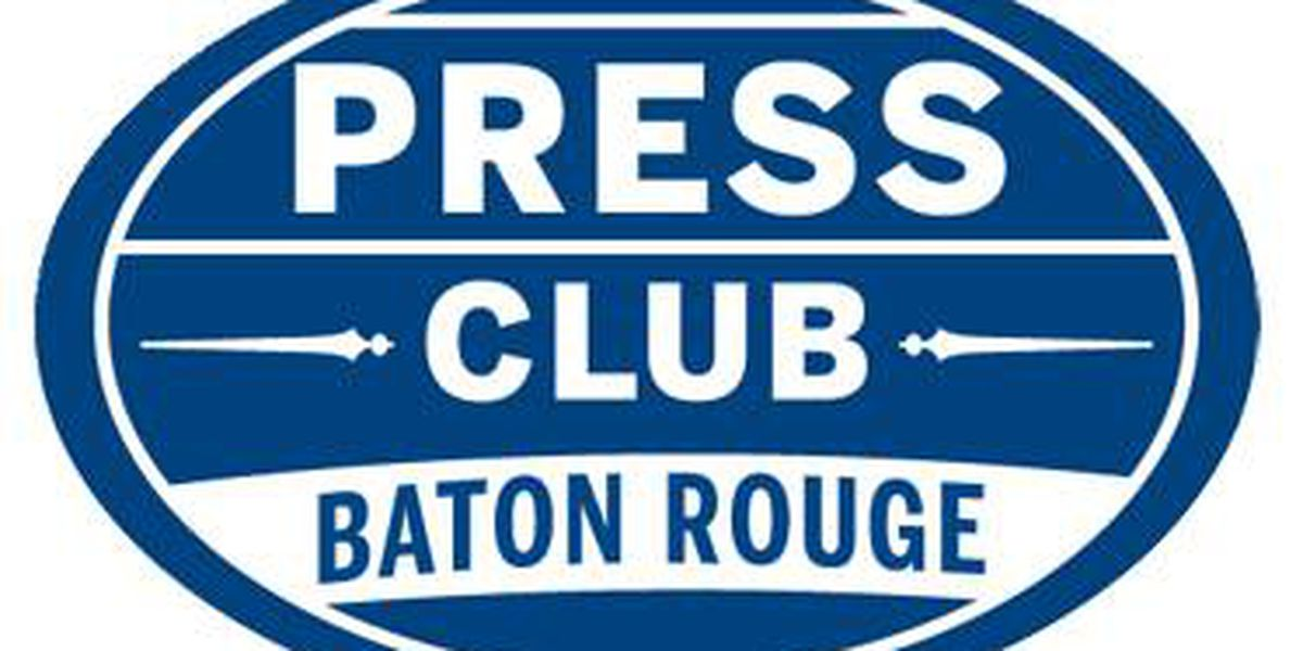 SU political science professor will speak at Press Club