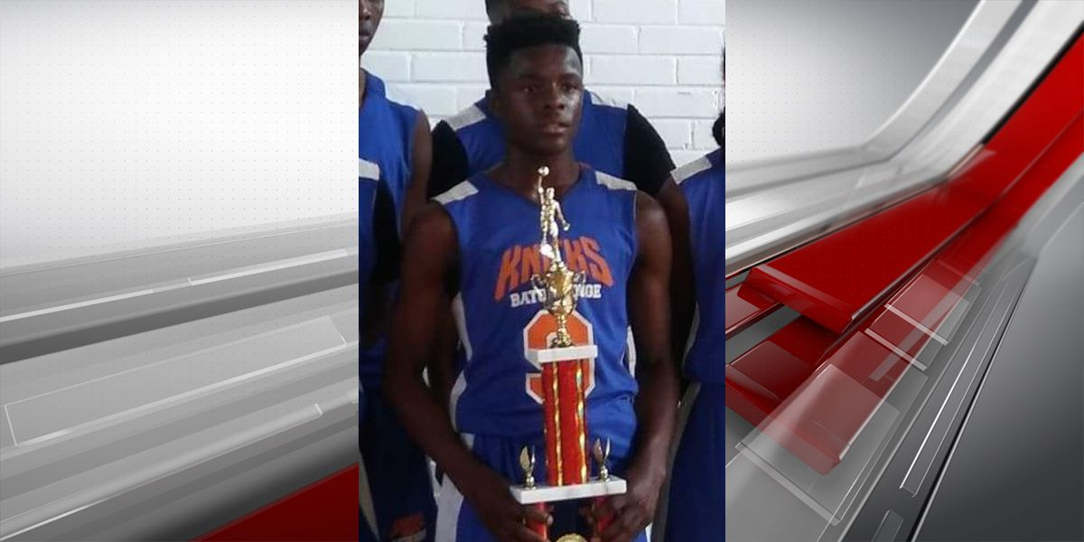 Three teens charged after 17-year-old dies following shooting near Mall of Louisiana