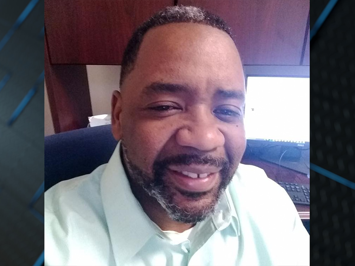 Istrouma High School Principal Reginald Douglas dies