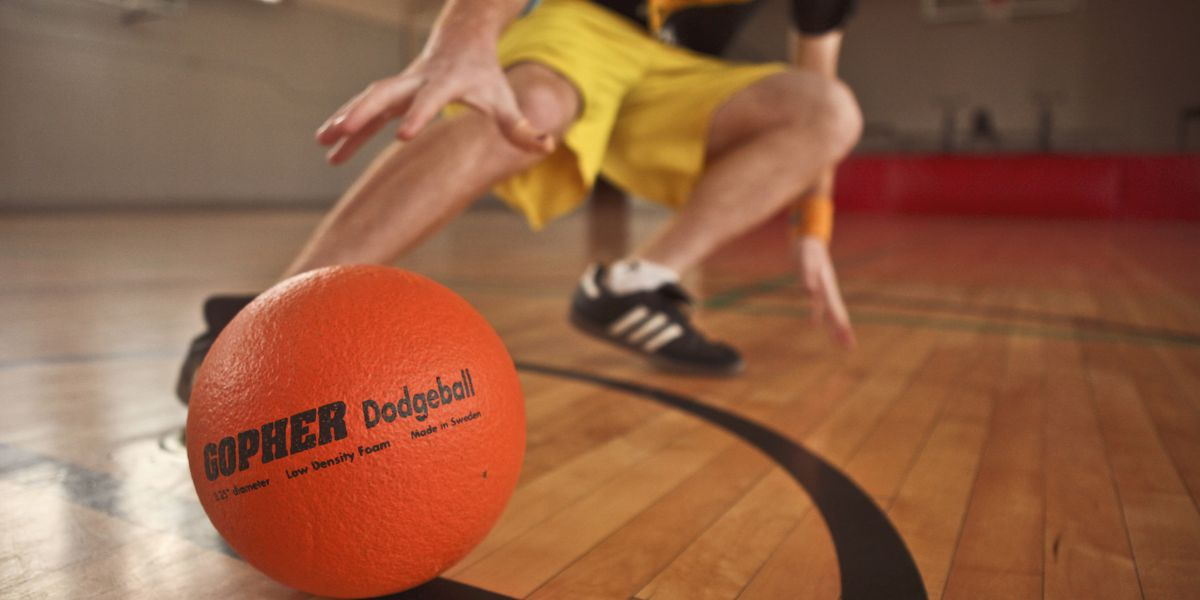 Researchers argue dodgeball is a tool of 'oppression' that 'dehumanizes' others