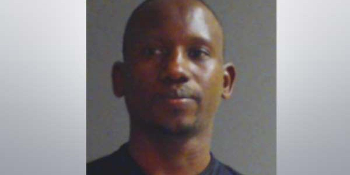 Baton Rouge man arrested for possessing, selling counterfeit merchandise