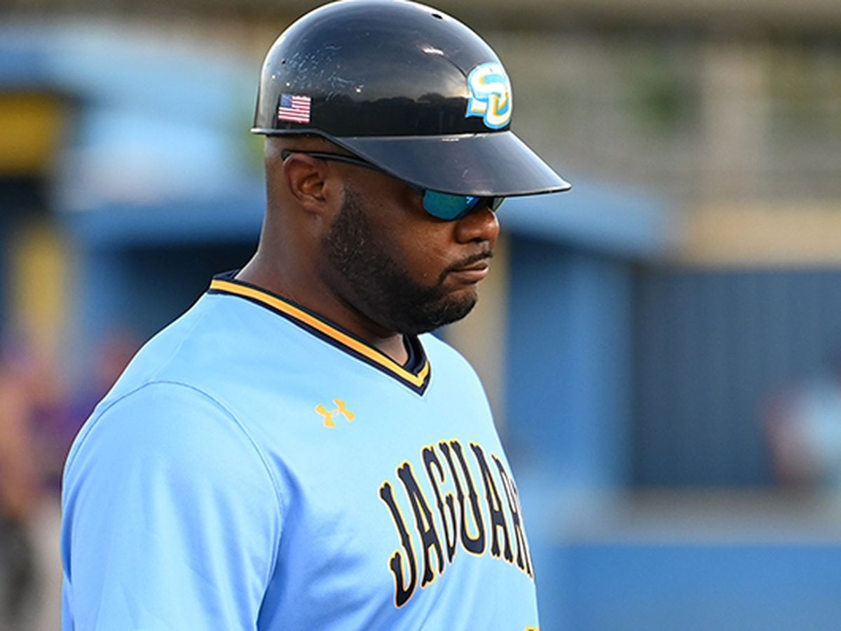 Southern baseball falls to TSU in SWAC Tournament