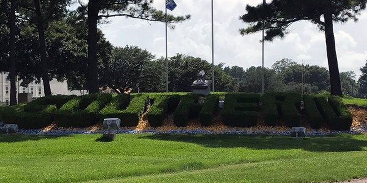 THE INVESTIGATORS: Alleged hazing reported at Southern University, Alpha Phi Alpha chapter suspended while school investigates