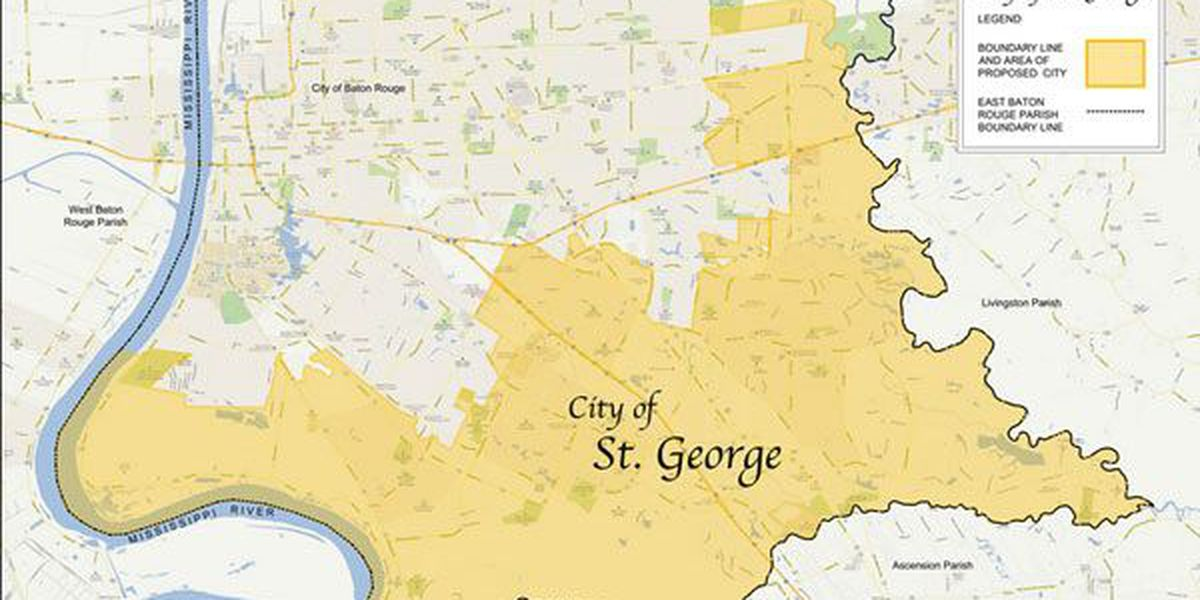 Analysis: Operating St. George may require tax increases