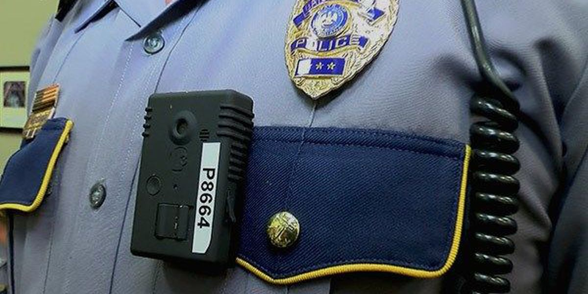 Community council holding meeting to get public opinions, questions on BRPD body camera program
