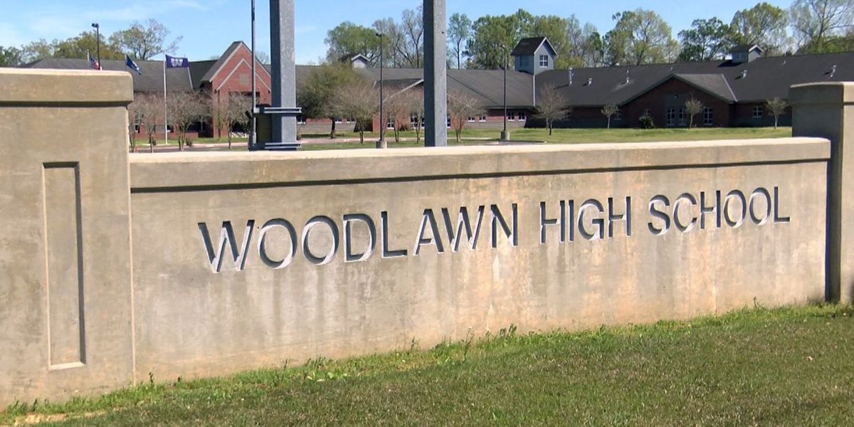 Principal says student disciplined for alleged bullying at Woodlawn High School