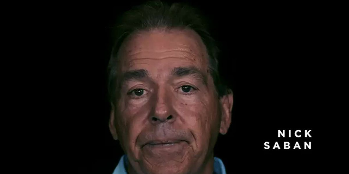"Alabama football team video: ""All Lives Can't Matter Until Black Lives Matter"""