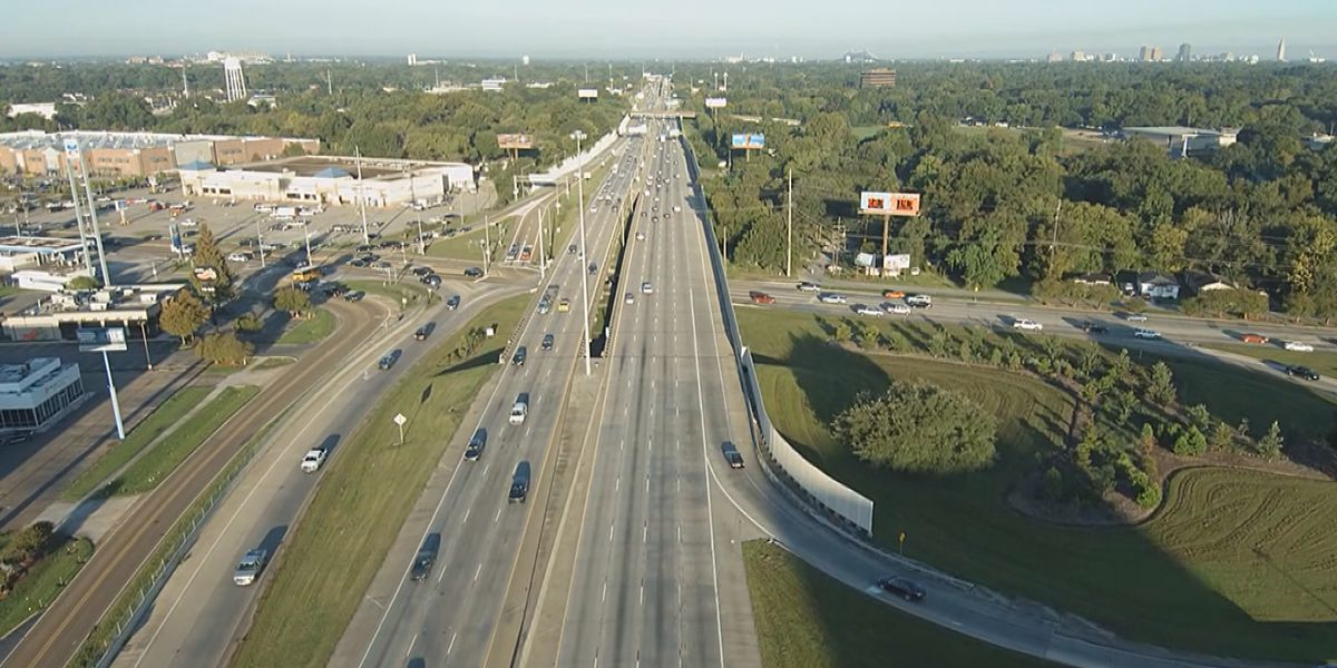 DOTD head lays out interstate expansion plans