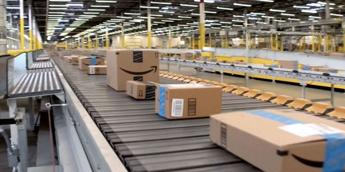 YOUR MONEY: Not getting your Amazon Prime packages in 2 days? Here's an option