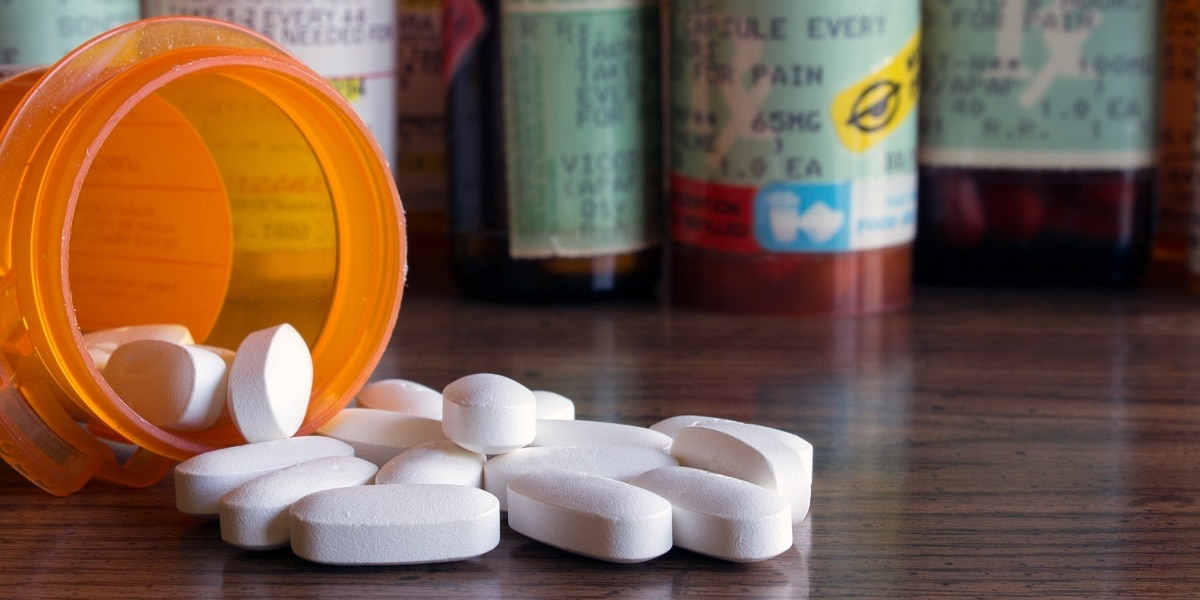 National Drug Take-Back Day plays its part in the opioid crisis