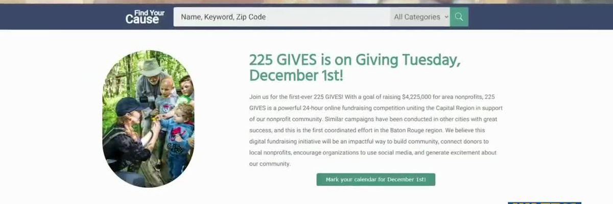 New initiative hopes to raise $4M for non-profits struggling with fundraising due to COVID-19 pandemic, hurricane season