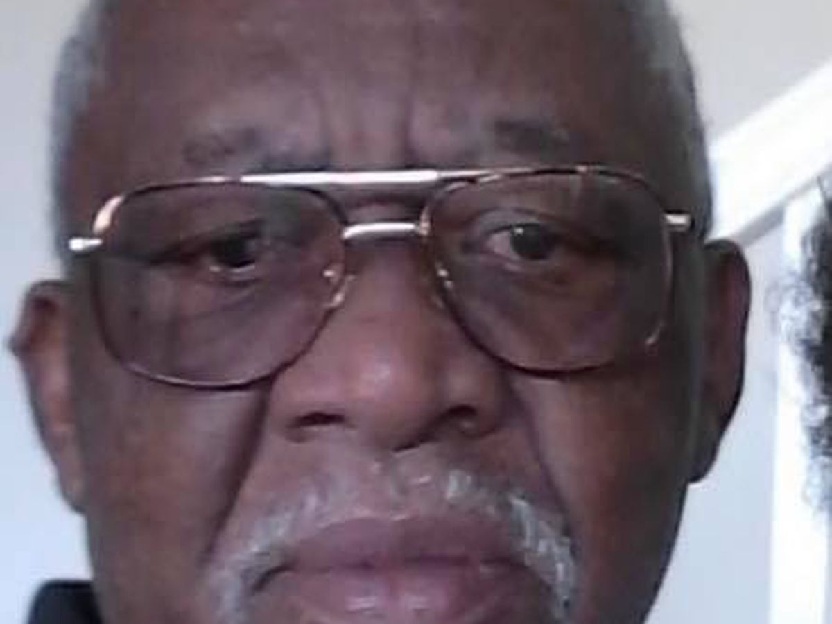 NOPD searching for missing 83-year-old