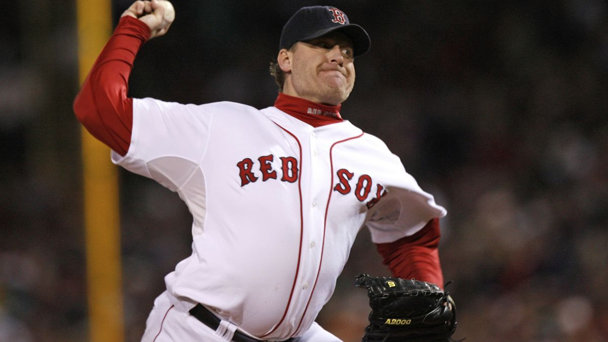 Baseball Hall gets no new members; Schilling 16 votes shy