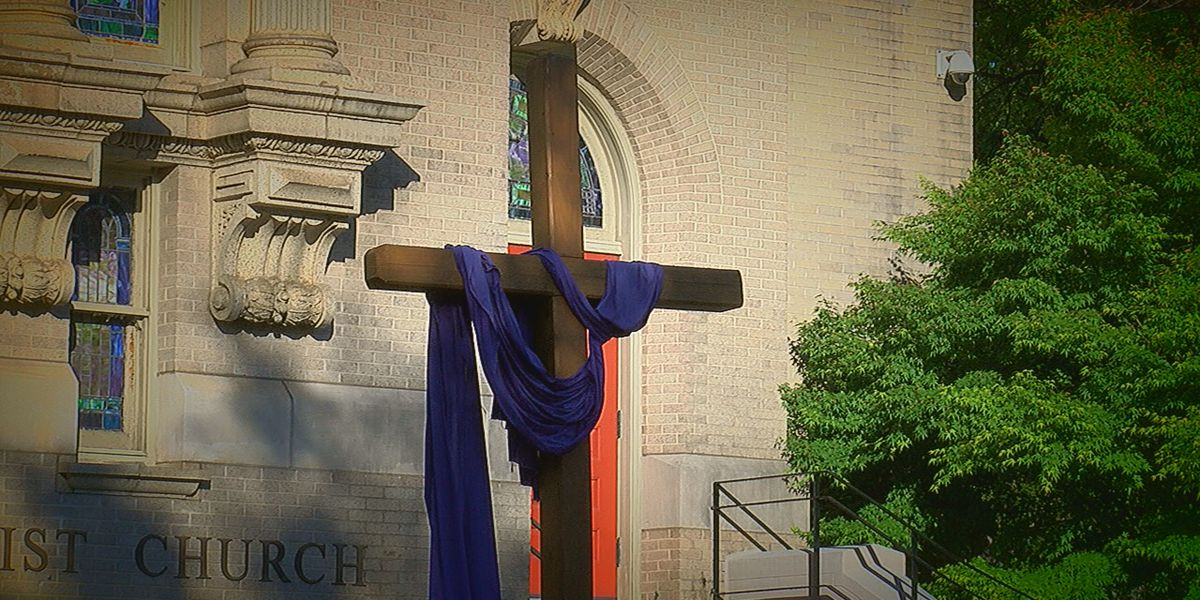 Lafayette Diocese names clergy members credibly accused of sexual abuse