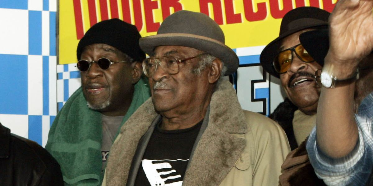 Henry Gray, legendary blues musician, dies at 95