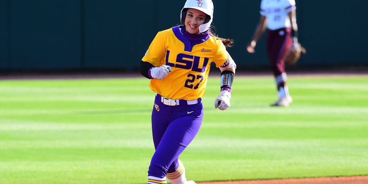 No. 12 LSU evens series against the Aggies with 6-1 win