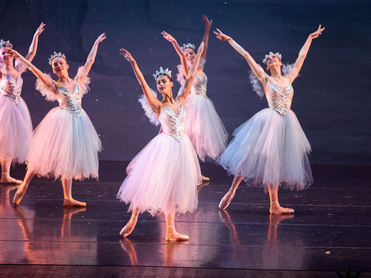 BRBT presents The Nutcracker - A Tale from the Bayou