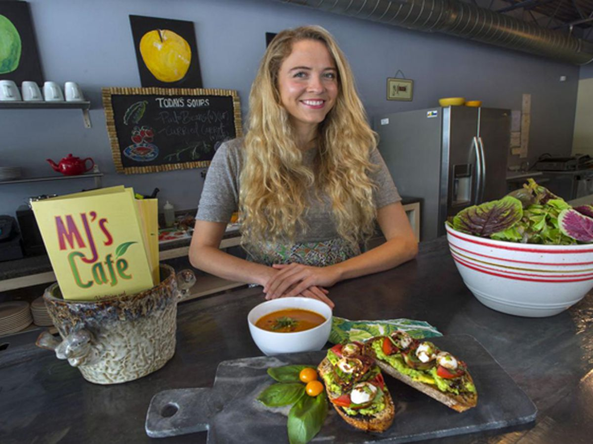 MJ's Café to open second farm-to-table cafe in yoga studio near LSU