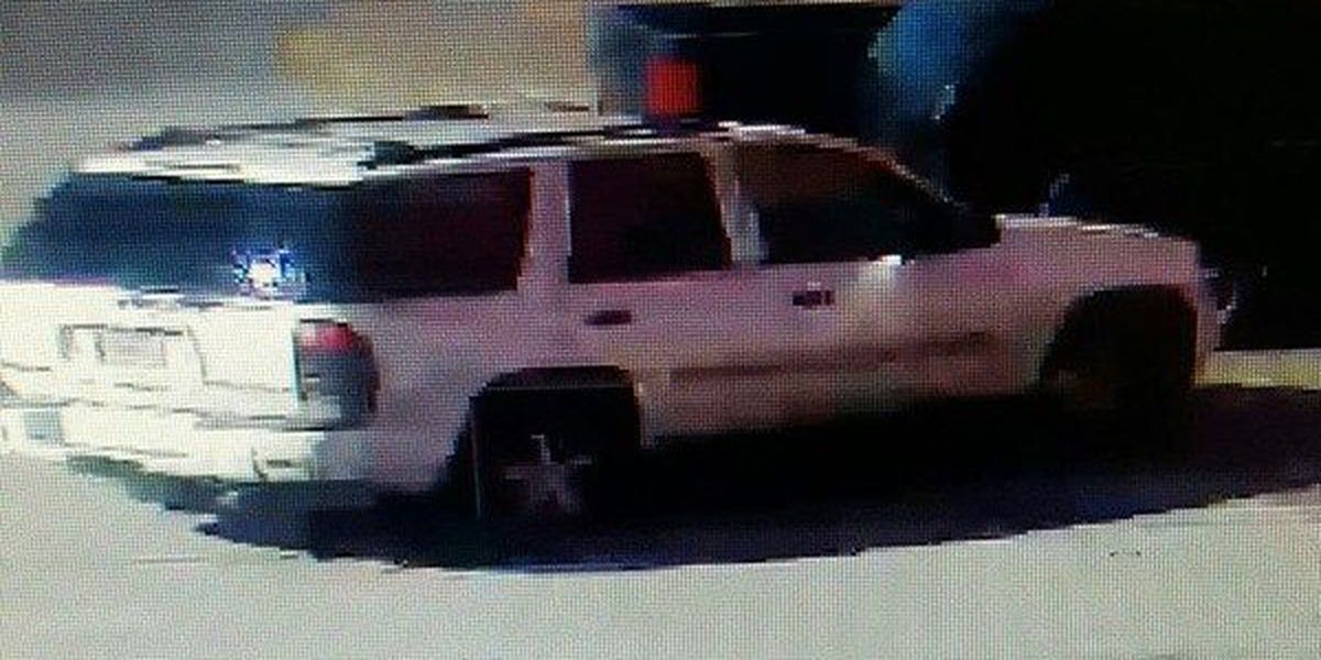 St. Mary Parish deputies actively searching for suspects in Bayou Vista armed robbery