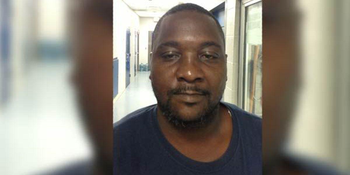 Former police officer arrested for sex crimes with juvenile