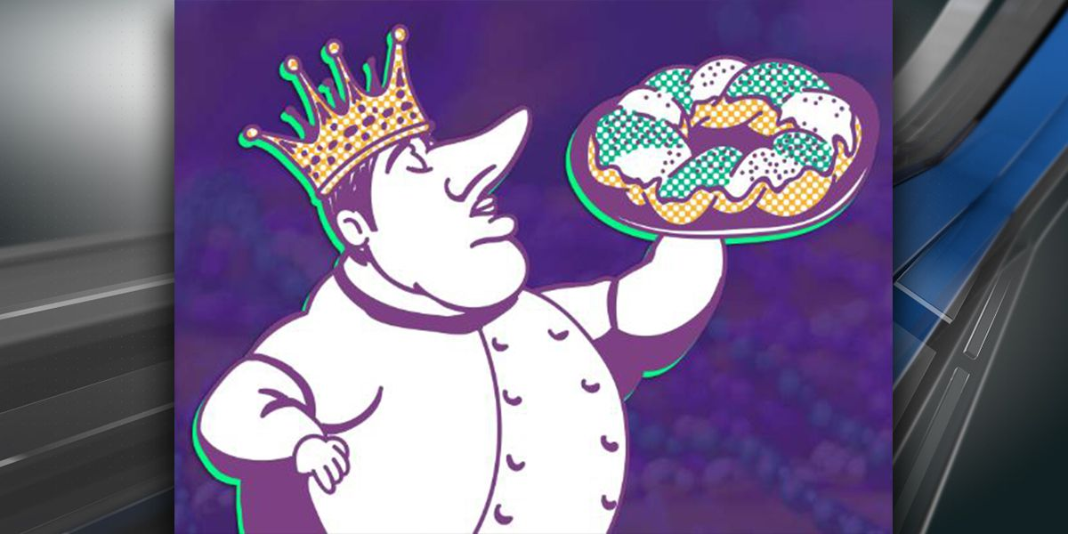 Results of King Cake Snob's 5th annual competition announced