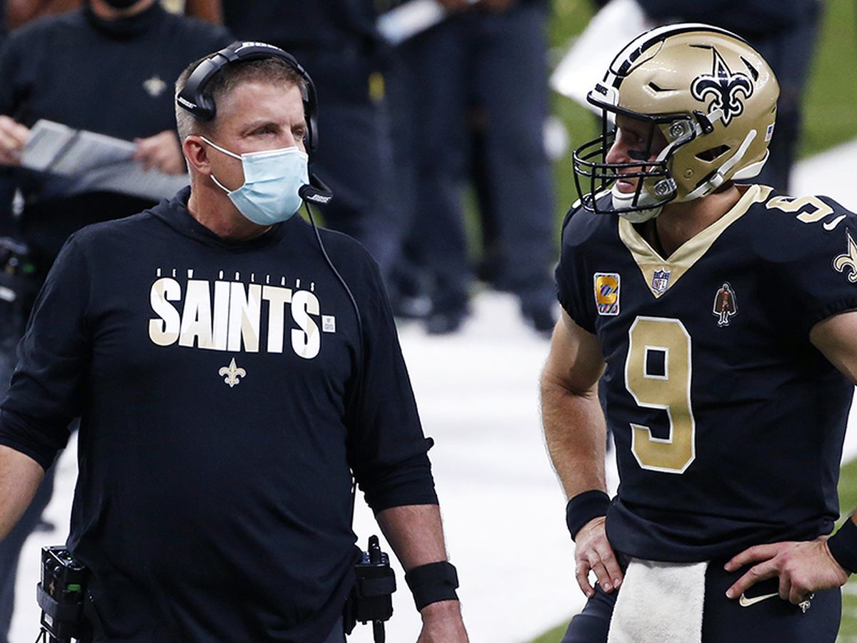 Jeff Duncan: Payton & Brees' resourcefulness on display again