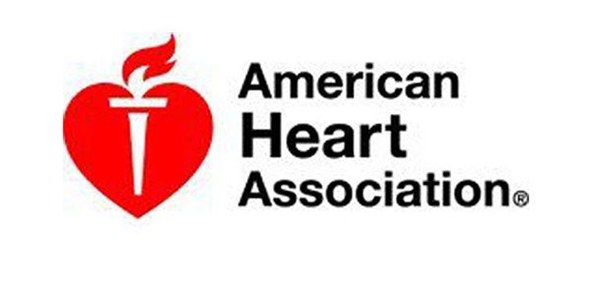 American Heart Association aims to save people from heart disease and stroke