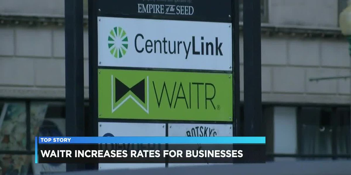 Waitr increases rates for participating businesses