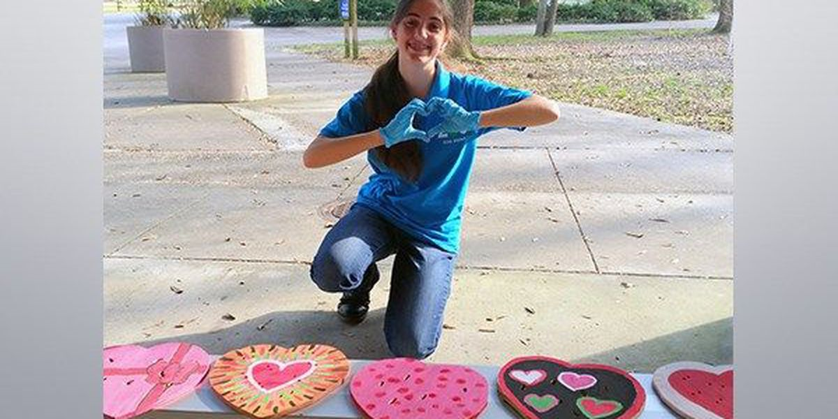 BREC Zoo to host 'I Heart My Zoo Day' Valentine's Day extravaganza
