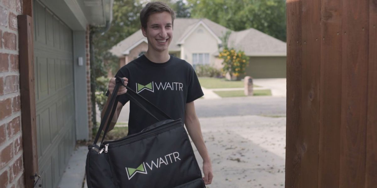 Waitr to deliver free Thanksgiving meals to families in need