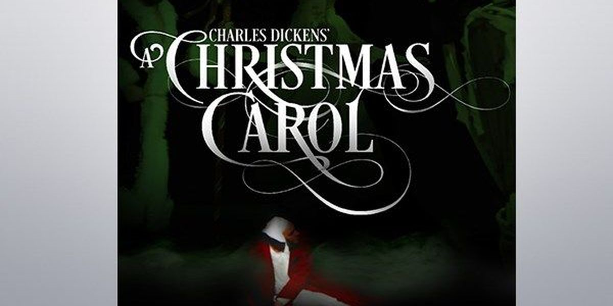 Theatre Baton Rouge kicking off the holidays off with A Christmas Carol